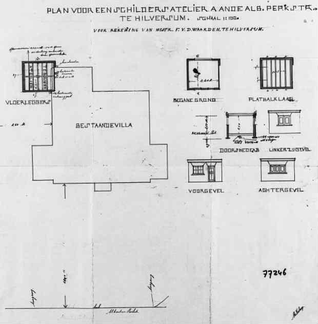Albertus+Perkstraat+nr+++12+1912