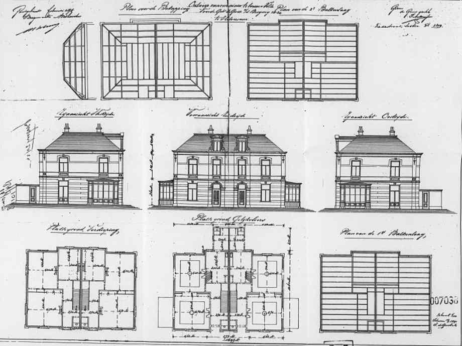 Bergweg+nr+20-22+1891