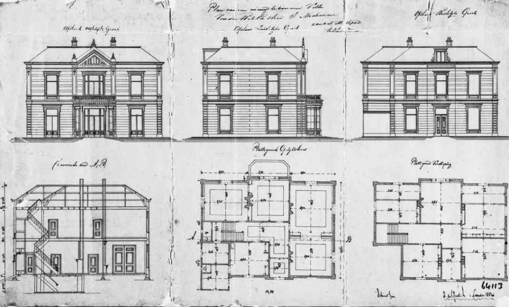 Hoge+Naarderweg+nr+++8+1885