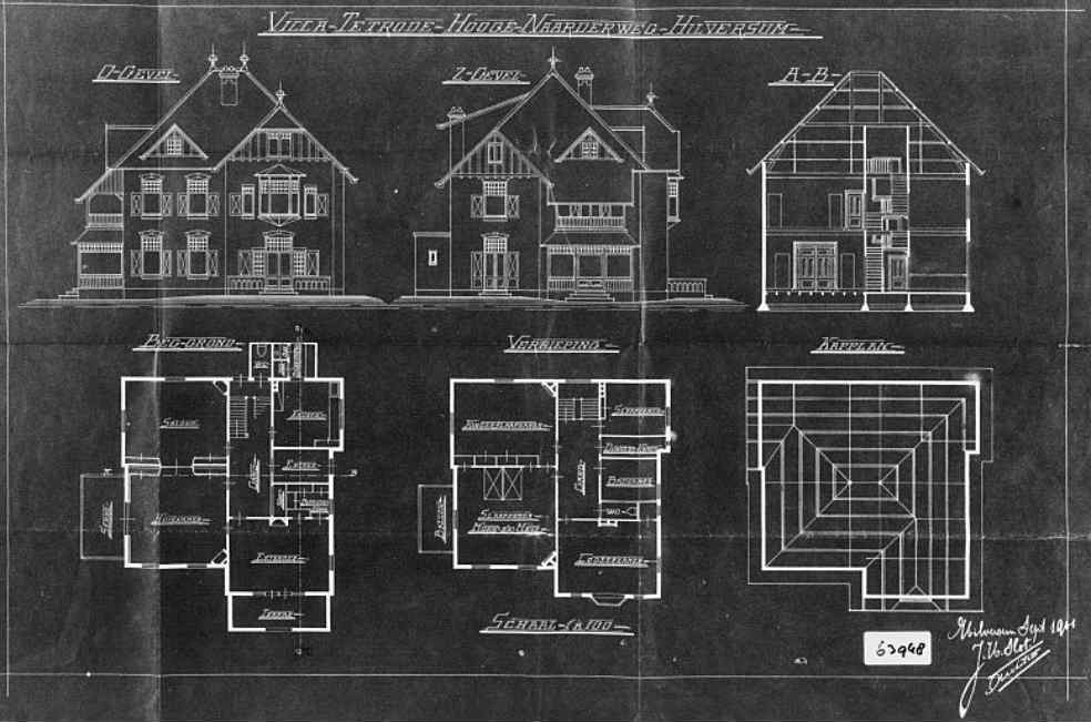 Hoge+Naarderweg+nr++93+1901