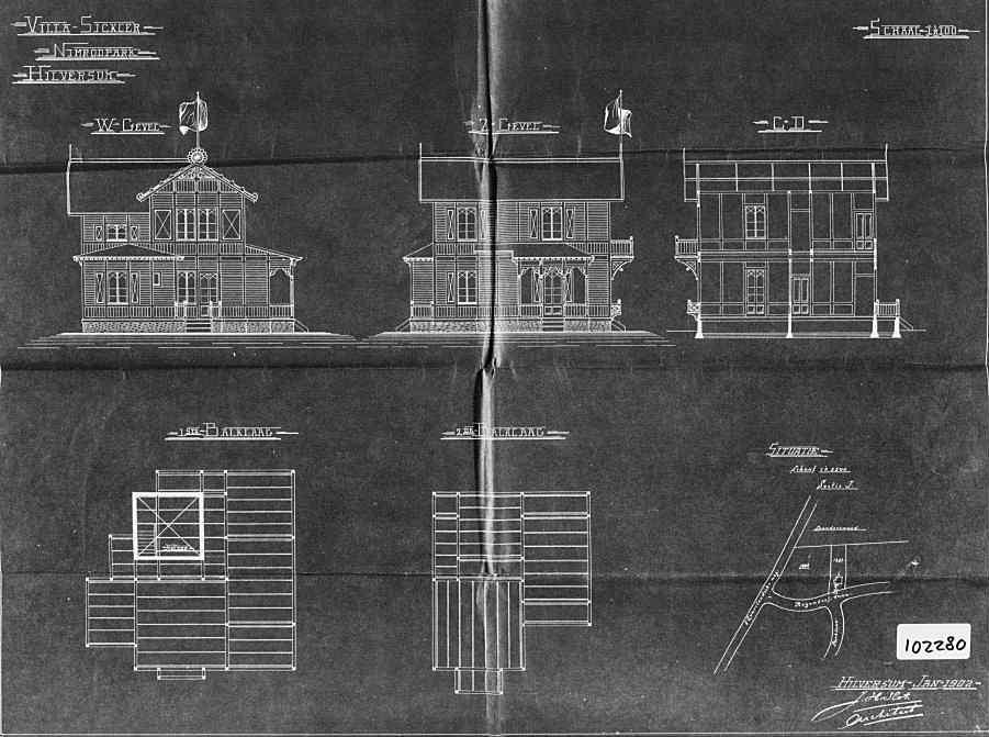 Regentesselaan+nr++3+1902