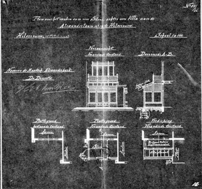 Alexanderlaan+nr+19+1906