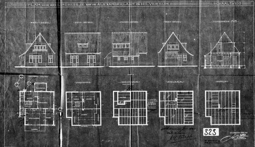 Alexanderlaan+nr++4+1920