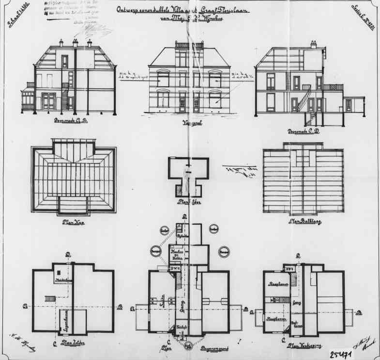 Graaf+Florislaan+nr+18-18A+1901