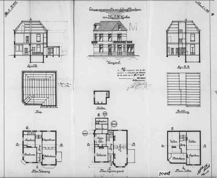 Graaf+Florislaan+nr+19+1903