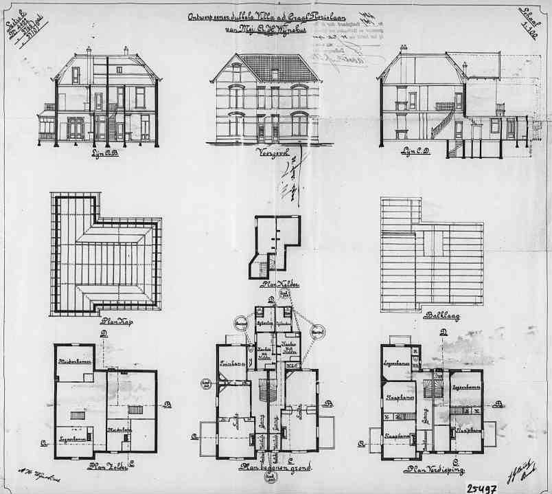 Graaf+Florislaan+nr+28-30+1901