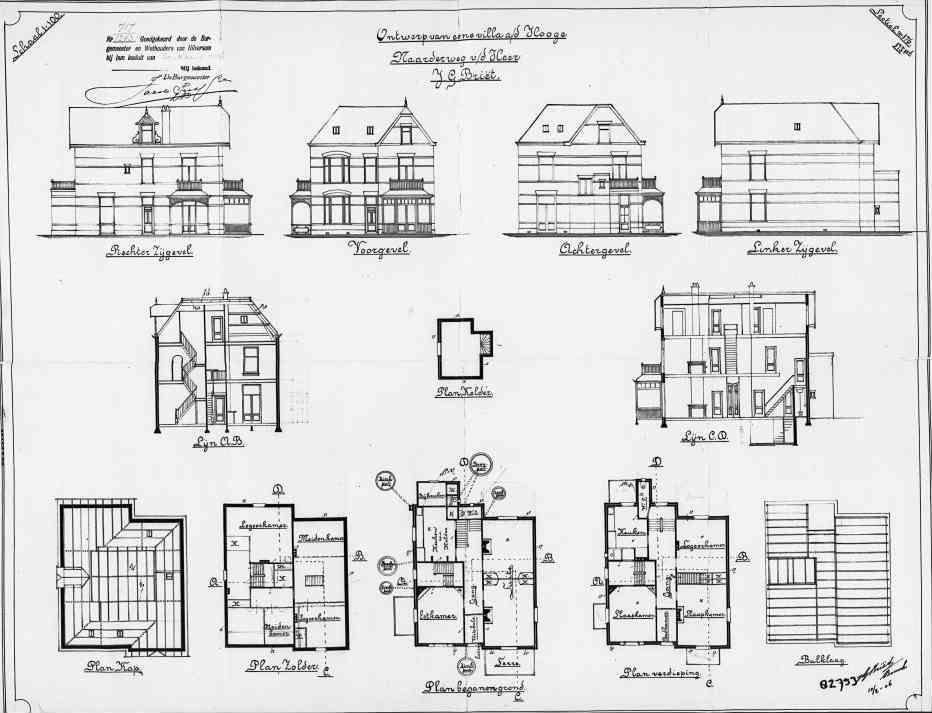 Hoge+Naarderweg+nr++42+1906