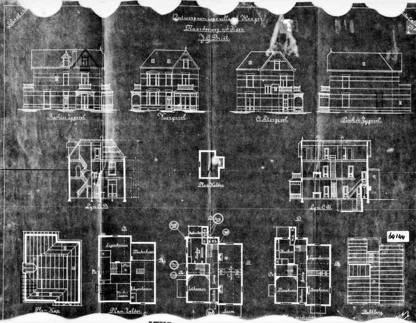 Hoge+Naarderweg+nr++42+1915