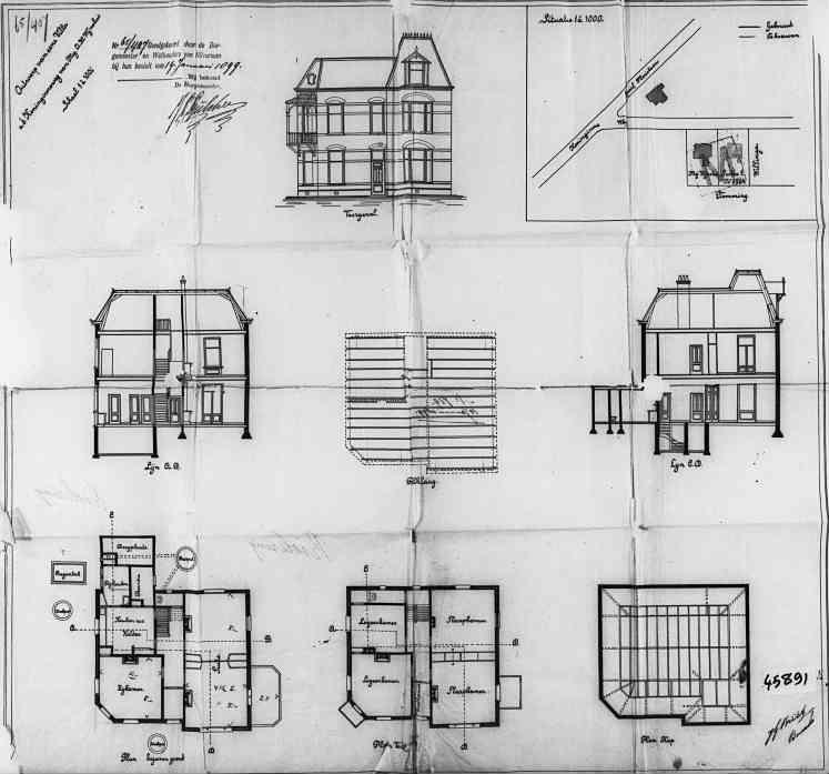 Koninginneweg+nr++12+1899