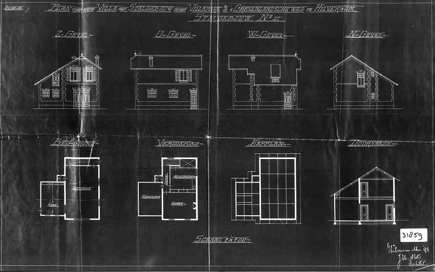 %27s-Gravelandseweg+nr+160+1899