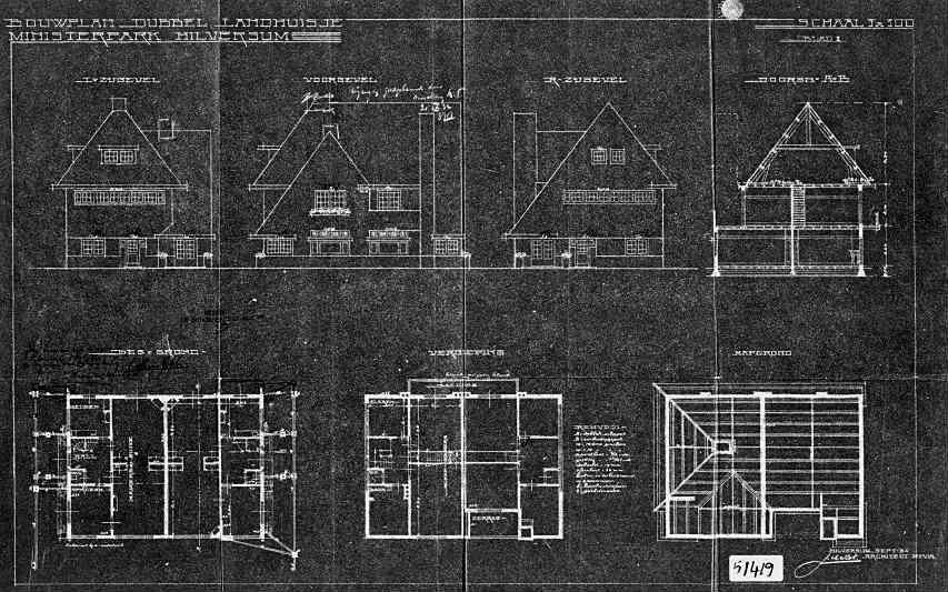 Burgemeester+Lambooylaan+nr+22+Tesselschadelaan+nr+19+A+1932