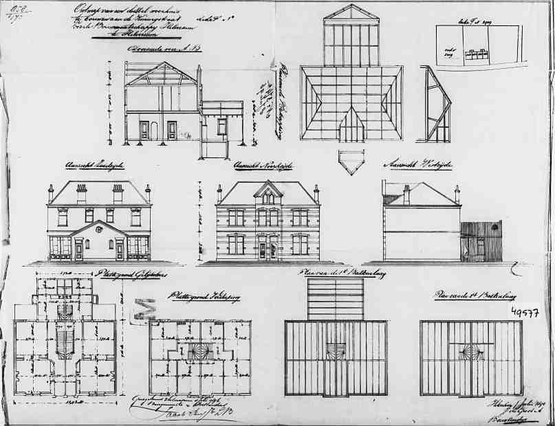 Koningsstraat+nr++27-29+1896