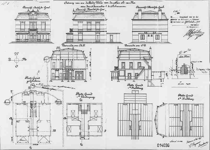 Bosdrift++nr+++2b-4+1898