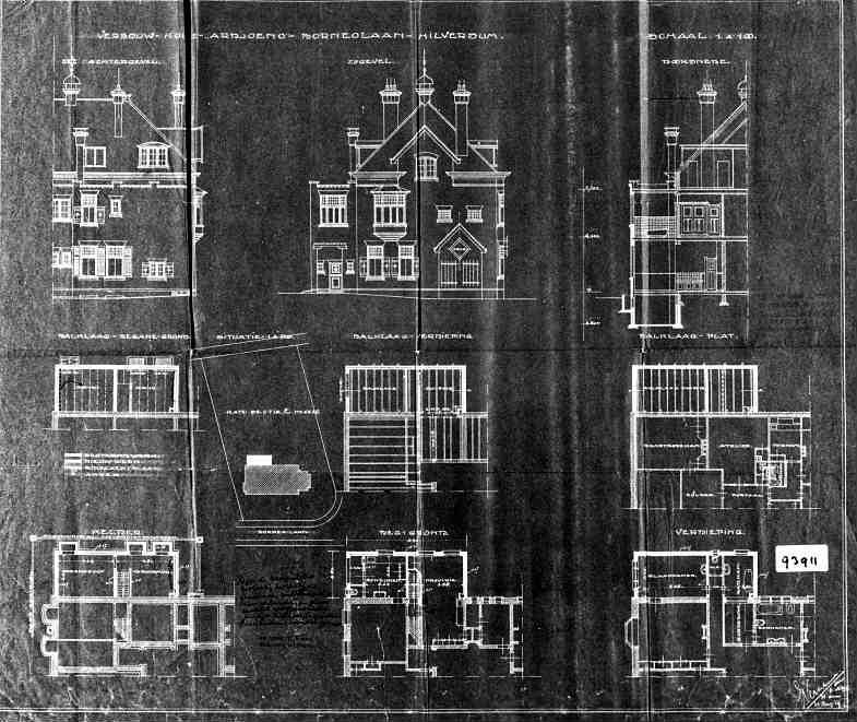 Borneolaan+nr+13+1915