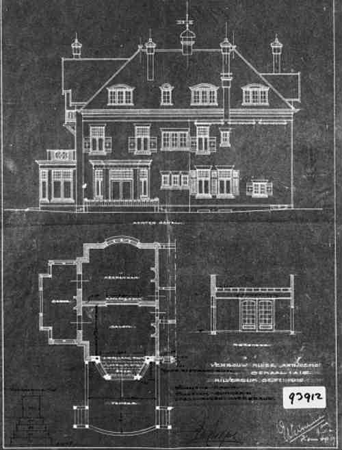 Borneolaan+nr+13+1919