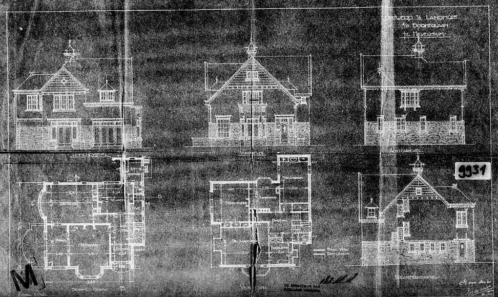 Borneolaan+nr++9+1920