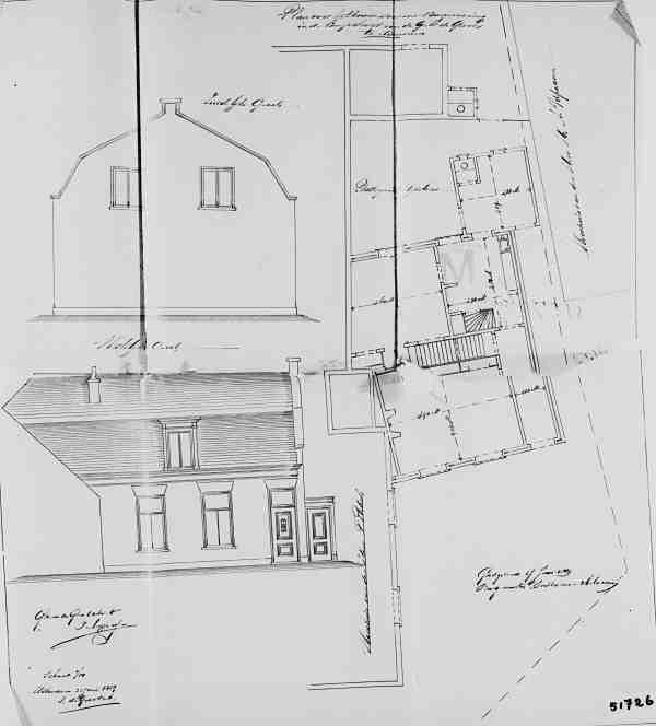 Langestraat+nr++88+1889