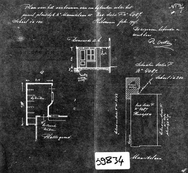 Mauritslaan+nr+23-25-27+1907