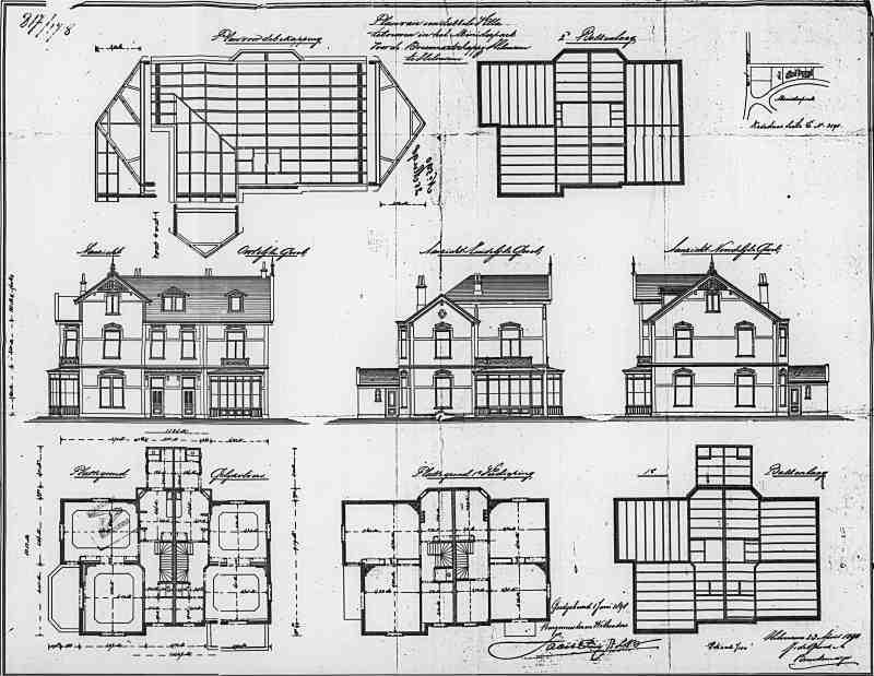Burgemeester+Lambooylaan+nr+11-13+1898