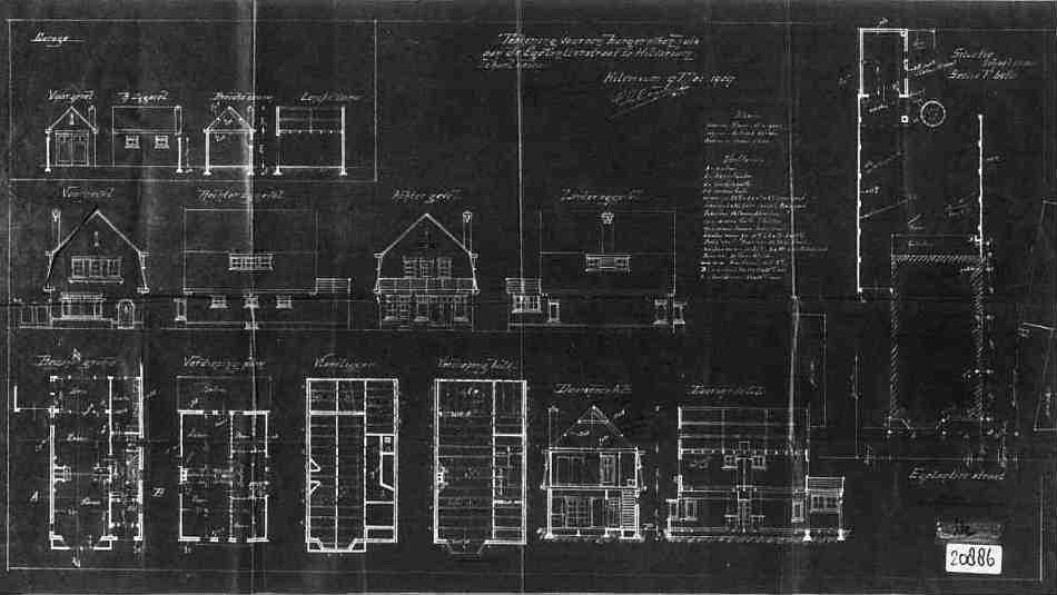 Egelantierstraat+nr++43c+1929
