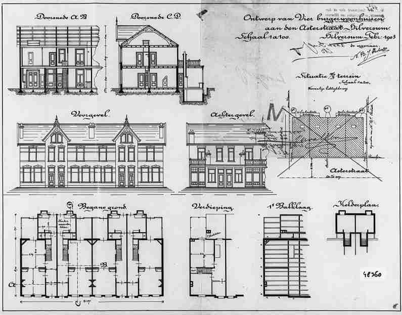 J.H.B.+Koekkoekstraat+nr+21+tm+27+1903