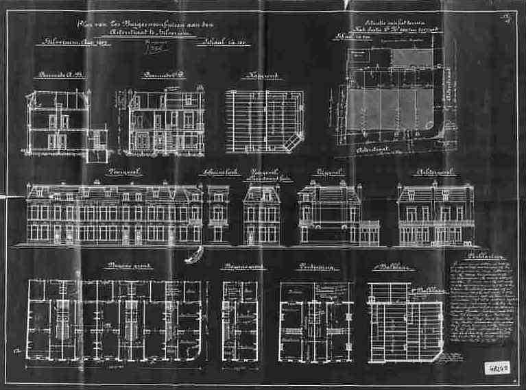 J.H.B.+Koekkoekstraat+nr+36+tm+46+1904