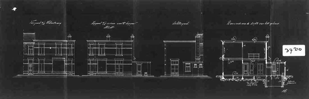 Hilvertsweg+nr+106+1907
