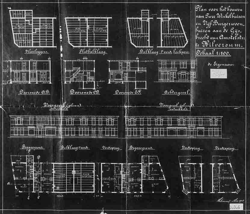 Gijsbrecht+van+Amstelstraat+nr+219+tm+231+1908
