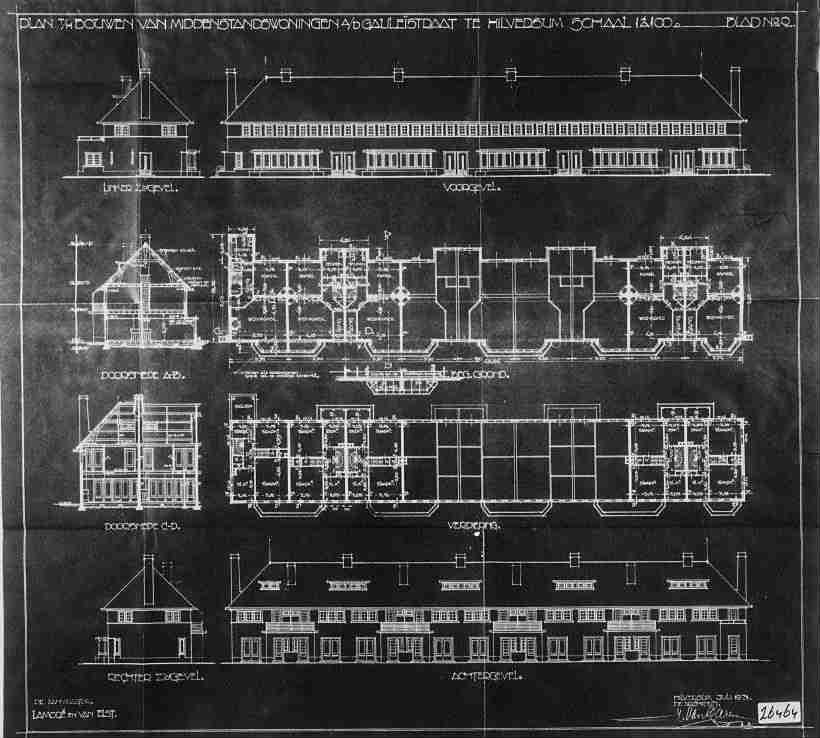 Galileistraat+nr+++2+tm+22+1932