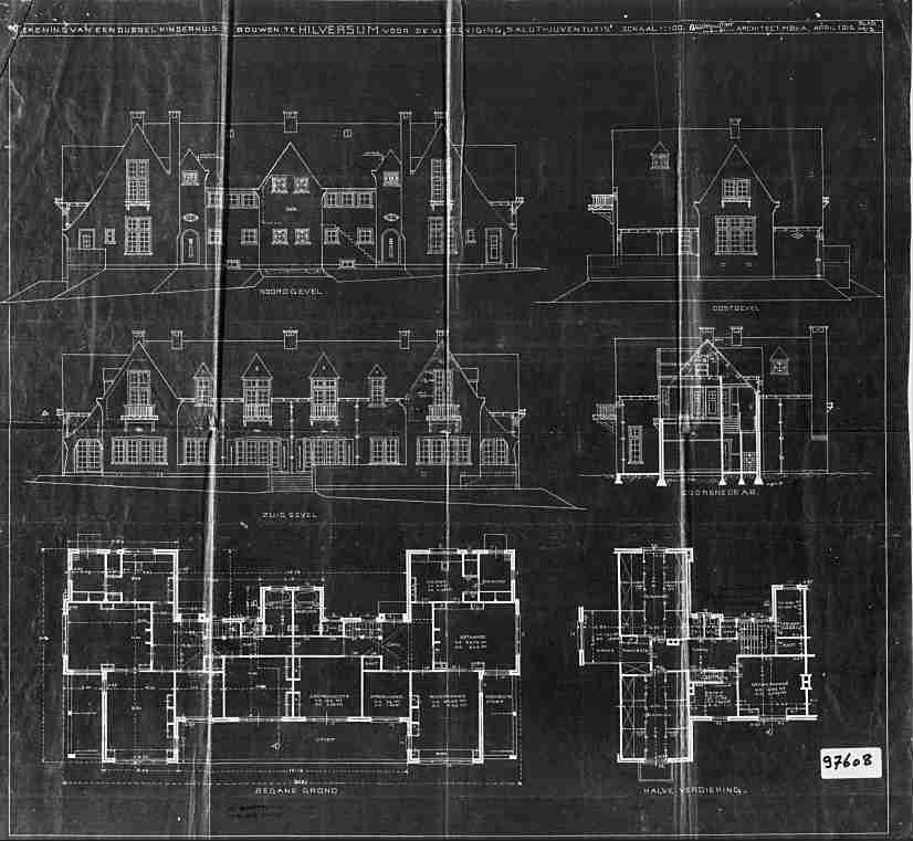 Eikbosserweg+nr+185+1916