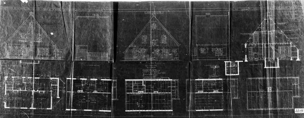 Eikbosserweg+nr+264+1918