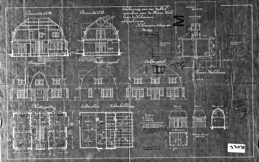 Frans+Halslaan+nr+52-54+1921