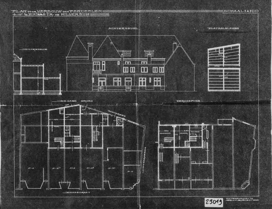 Emmastraat+nr+16+1930