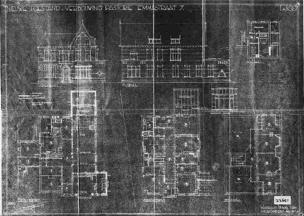 Emmastraat+nr++7+1936