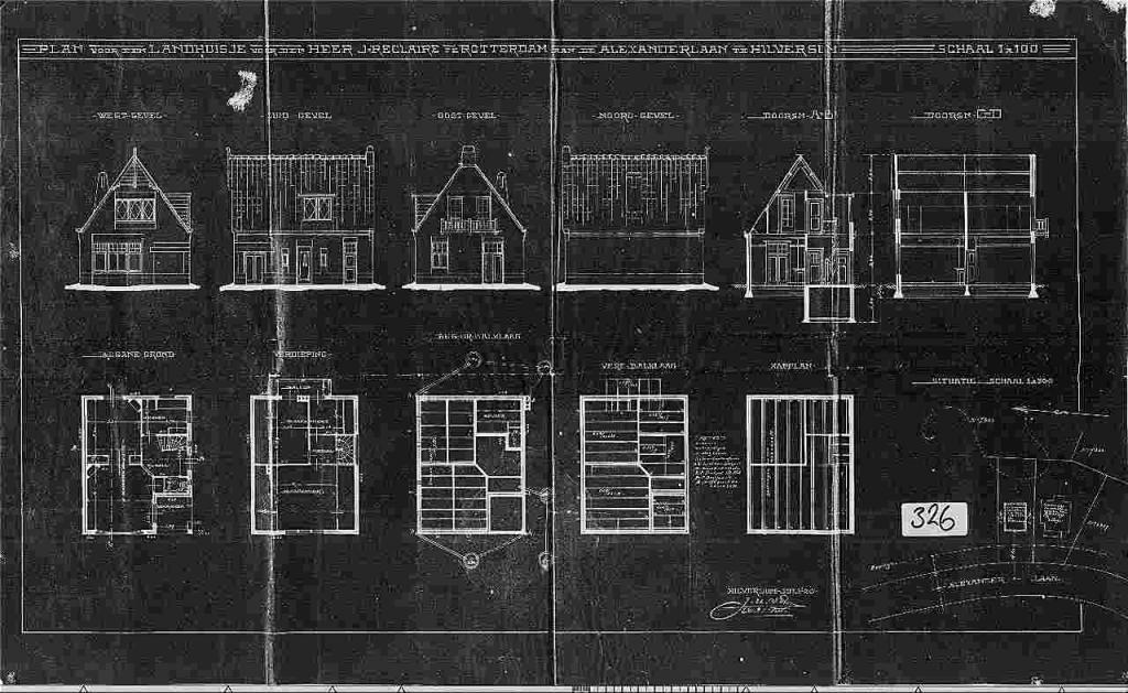 Alexanderlaan+nr++6+1920