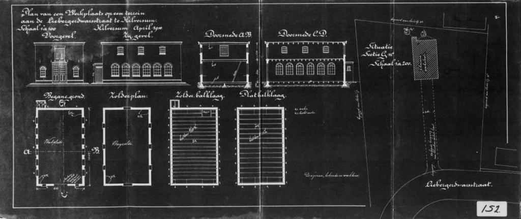 Achter+St.+Vitus+nr++4+1910